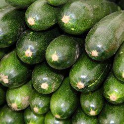 Zucchini Babybrei