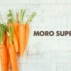 Moro Suppe Zutaten
