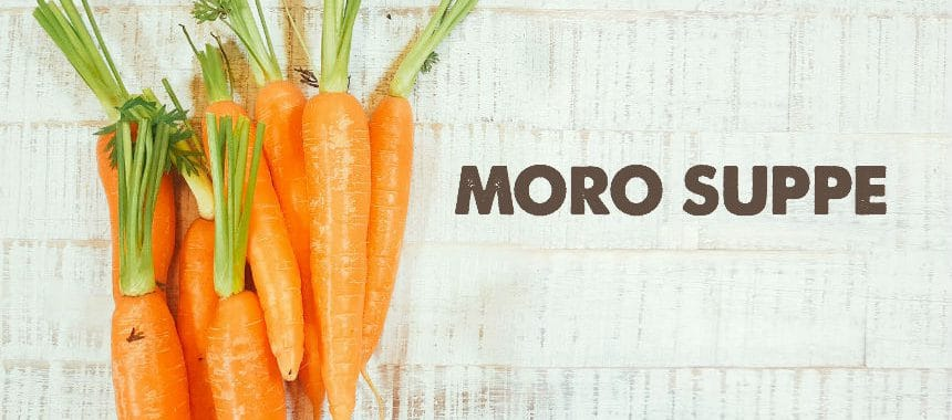 Moro Suppe