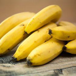 Bananenmus
