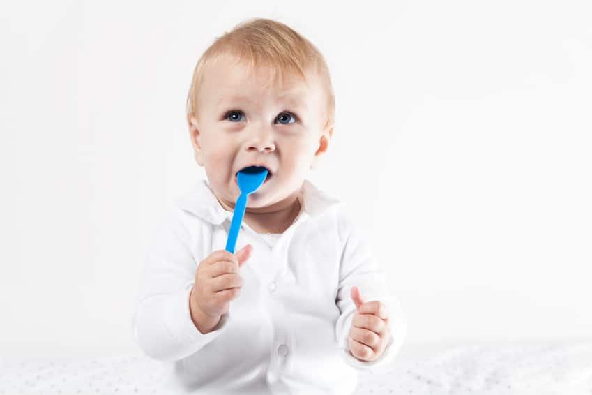 Ernährungsplan Baby Beitragsbild