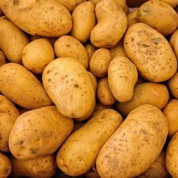 Baby Kartoffelbrei