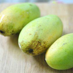 Babybrei Mango